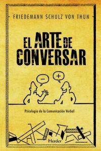 ARTE DE CONVERSAR, EL