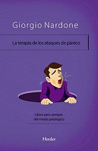 La terapia de los ataques de panico - Giorgi Nardone