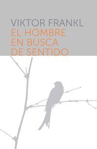 HOMBRE EN BUSCA DE SENTIDO, EL
