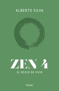 ZEN 4 - EL OFICIO DE VIVIR