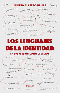 Lenguajes De La Identidad, Los - La Subversion Como Creacion - Julieta Piastro Behar