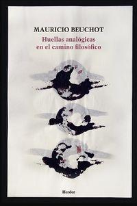 HUELLAS ANALOGICAS EN EL CAMINO FILOSOFICO