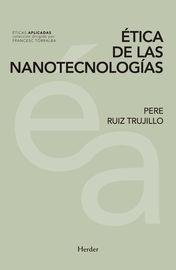 ETICA DE LAS NANOTECNOLOGIAS