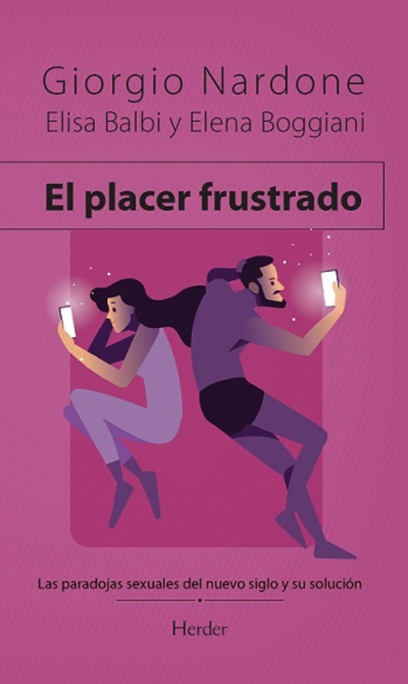 EL PLACER FRUSTRADO