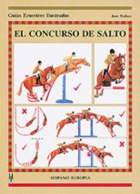 CONCURSO DE SALTO, EL