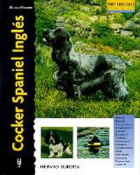 COCKER SPANIEL INGLES (SERIE EXCELLENCE)