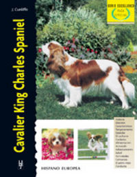 CAVALIER KING CHARLES SPANIEL (SERIE EXCELLENCE)