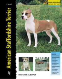AMERICAN STAFFORDSHIRE TERRIER (SERIE EXCELLENCE)