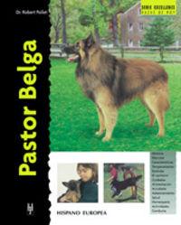 PASTOR BELGA (SERIE EXCELLENCE)