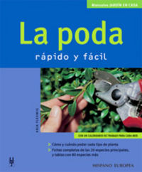 PODA, LA - RAPIDO Y FACIL