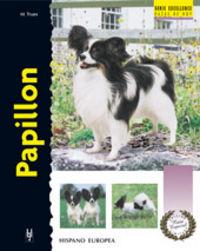 PAPILLON (SERIE EXCELLENCE)