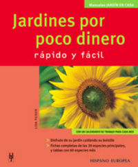JARDINES POR POCO DINERO - RAPIDO Y FACIL