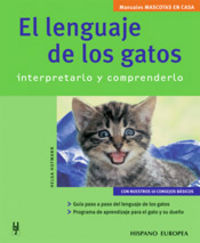LENGUAJE DE LOS GATOS, EL