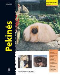 PEKINES (SERIE EXCELLENCE)