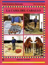 La cama del caballo - Mary Gordon Watson