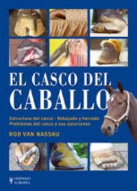 El casco del caballo - Rob Van Nassau