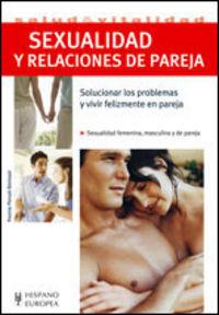 SEXUALIDAD Y RELACIONES DE PAREJA