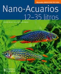 NANO-ACUARIOS 12-35 LITROS