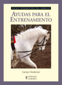 AYUDAS PARA EL ENTRENAMIENTO