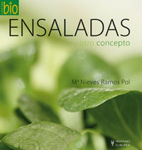 ensaladas - otro concepto - Maria Nieves Ramos Pol