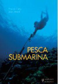 pesca submarina - Pascal Catry / Jean Attard