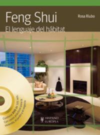 Feng Shui - El Lenguaje Del Habitat (+dvd) - Rosa Riubo