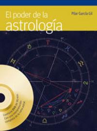Poder De La Astrologia, El (+dvd) - Pilar Garcia Gil