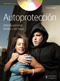 AUTOPROTECCION (+DVD)
