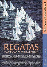 REGATAS - TACTICAS Y ESTRATEGIAS