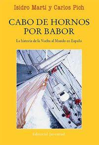 CABO DE HORNOS POR BABOR