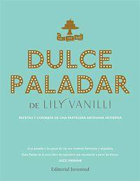 Dulce Paladar - Lily Vanili