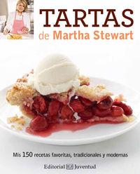 Tartas De Martha Stewart - Martha Stewart Living