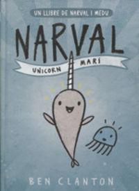 NARVAL - UNICORN MARI