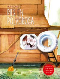 Pies En Polvorosa - Chloe Cruchaudet