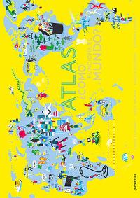 ATLAS - ¿COMO FUNCIONA EL MUNDO
