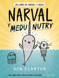 Narval Y Nutry - Ben Clanton
