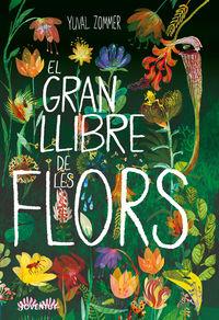 GRAN LLIBRE DE LES FLORS, EL