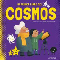 mi primer libro del cosmos - Sheddad Kaid-Salah Ferron