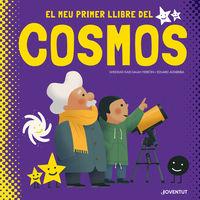 el meu primer llibre del cosmos - Sheddad Kaid-Salah Ferron