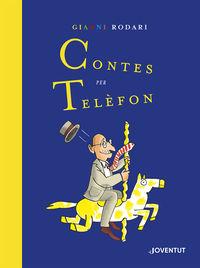 CONTES PER TELEFON (EDICIO ESPECIAL PEL CENTENARI DE RODARI)