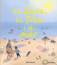 La Tula I El Mar, La sara - Julia Hansson
