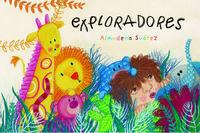 exploradores - Almudena Suarez