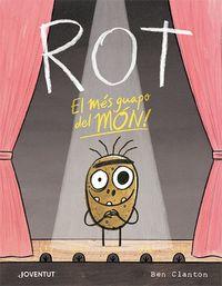 ROT, EL MES GUAPO DEL MON