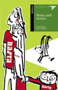 Moda Am Misteri (val) - Pep Castellano / Vicent Marça I Duch