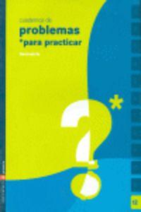 CUAD. PROBLEMAS PARA PRACTICAR 12
