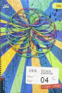 ep 4 - physical educ - world - Aa. Vv.
