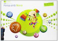 3 Anys - Pensa Amb Nuba Trim 1 - Nuvarigenis (val) - Maria Arespacochaga Maroto