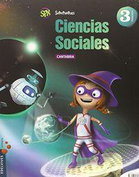 Ep 3 - Ciencias Sociales (can) - Superpixepolis - Aa. Vv.