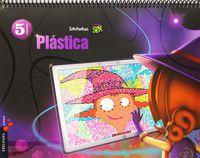 EP 5 - PLASTICA - SUPERPIXEPOLIS