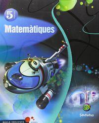 Ep 5 - Matematiques - Superpixepolis (val) - Aa. Vv.